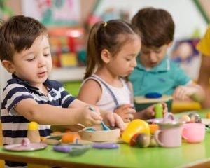 Fórmate en educación infantil con el Probecat 10