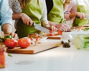 Curso de cocina en el SENA 12