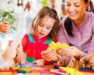 Fórmate en educación infantil con el Probecat 6