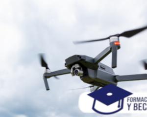Curso de conducción de drones