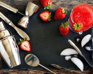 Aprende a preparar cocteles con el SENA 10