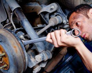 Curso de mantenimiento mecánico en móviles 18