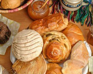 Estudia gratis panadería 10