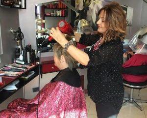 Curso de peluquería en Probecat 12