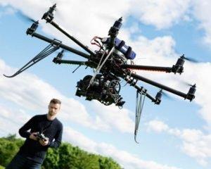 Curso de manejo de drones 14