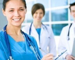 Profesional de la Salud 18