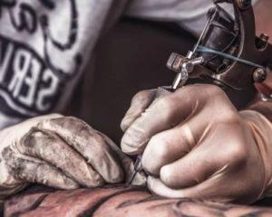 Realiza un curso de tatuador intensivo en el Chile 12