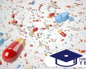 curso de farmacología