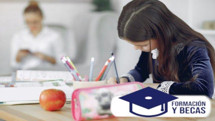 beca para estudiantes