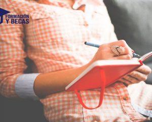 Opciones rápidas de estudios online