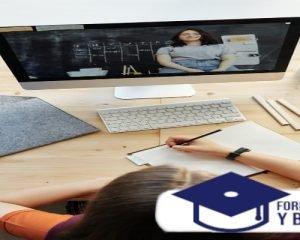 Becas online estudios técnicos
