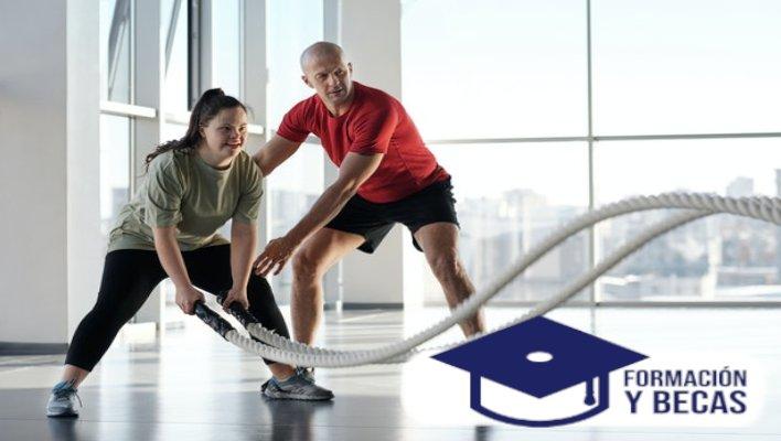 becas deportivas de alto rendimiento